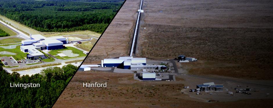 Resultado de imagen de LIGO