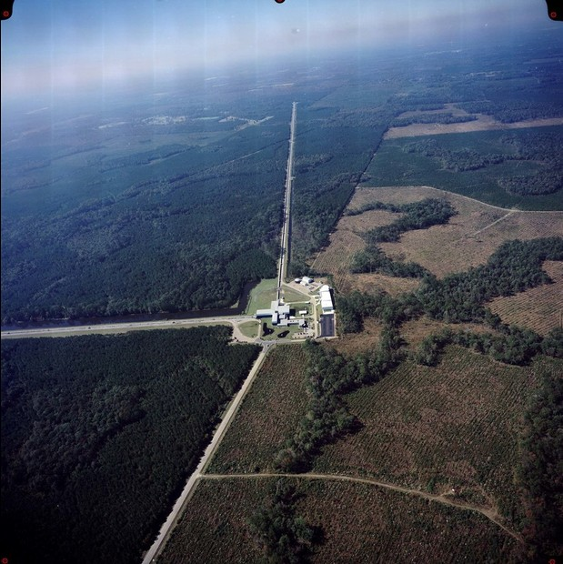 Ligo-livingston-aerial