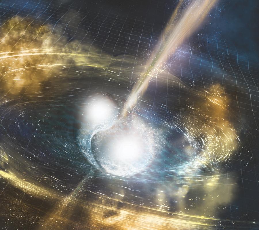 PHAROS PhD Training School: Multi-messenger physics and astrophysics