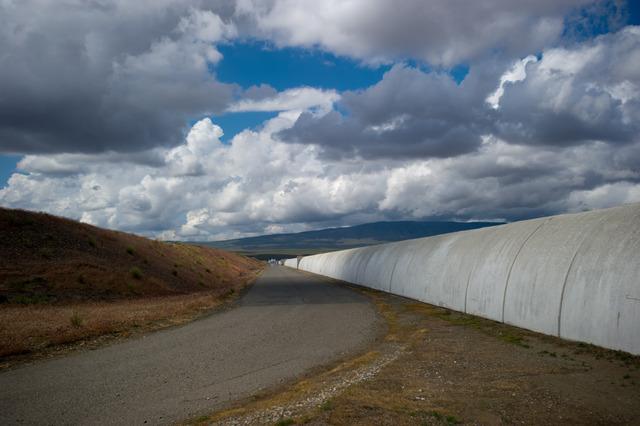 Whats LIGO LHO Yarm