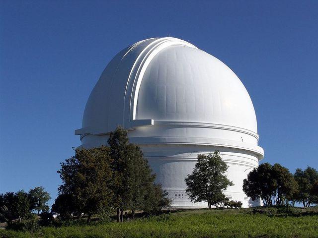Whats LIGO Palomar