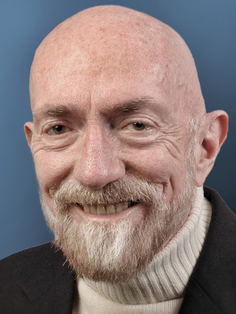 Kip Thorne, 2016 Kavli Prize Recipient