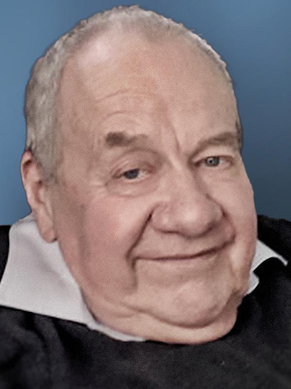 Ron Drever