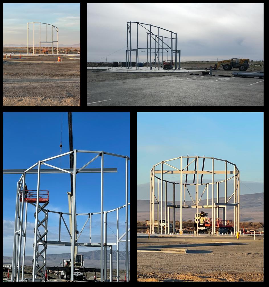 LExC construction Mar 8 - 12