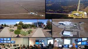 Ligo_facilities_collage