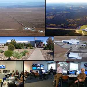 Ligo_facilities_collage