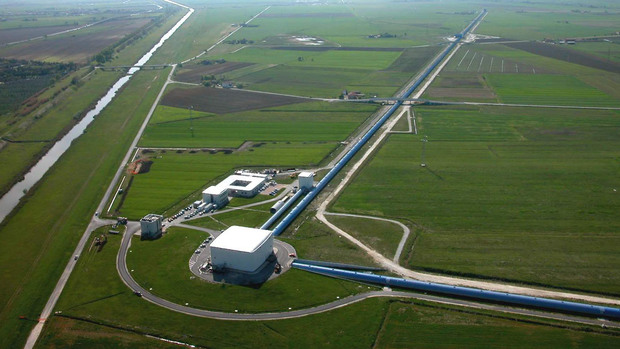 news gravitational waves from a binary black hole merger observed