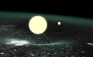Einsteinsmessengerligo
