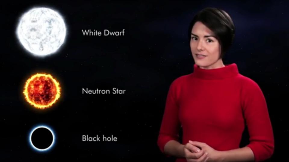 black holes neutron stars and white dwarfs - photo #3